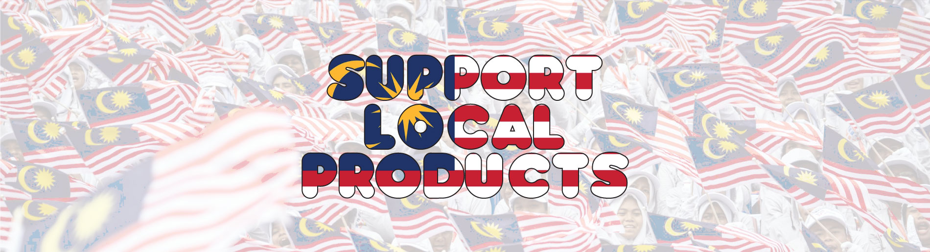 Support Local Products