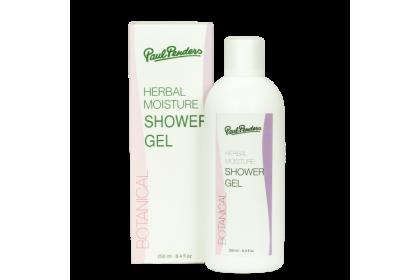 [MPLUS] PAUL PENDERS Herbal Moisture Shower Gel 250Ml