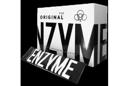 [MPLUS] The Original Enzyme