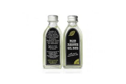 [MPLUS] SERASI Sore Muscle Oil Rub 30ml