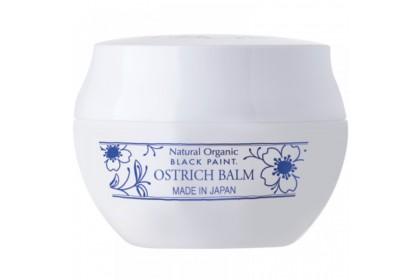 [MPLUS] Blackpaint Ostrich Balm 25G