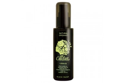 [MPLUS] Blackpaint Bo Hair Oil 50Ml