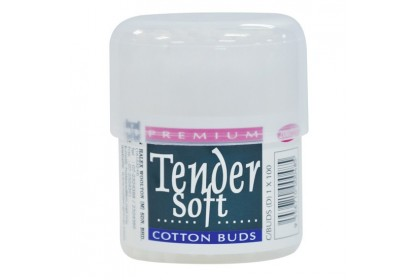 [MPLUS] TENDER SOFT COSMETIC TIPS 100S