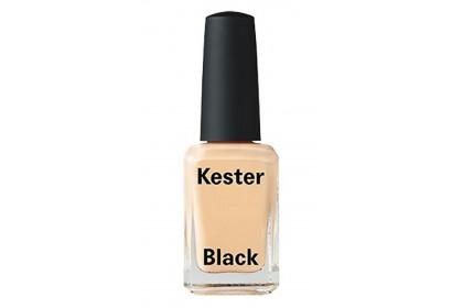 [MPLUS] Kb010 Kester Black Peach Melba  Nail Polish 15Ml