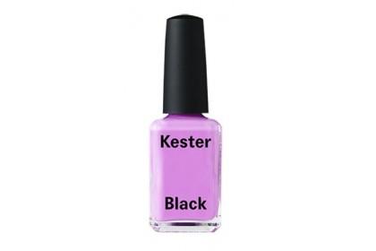 [MPLUS] Kb008 Kester Black Violet Nail Polish 15Ml
