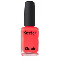 KB003 KESTER BLACK CORAL  NAIL POLISH 15ML