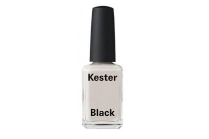 [MPLUS] Kb011 Kester Black Buttercream  Nail Polish 15Ml