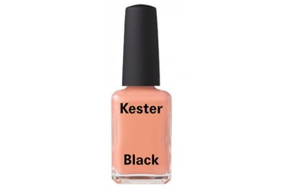 [MPLUS] #KB064 KESTER BLACK IMPEACHMENT NAIL POLISH 15 ml