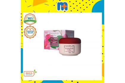 [MPLUS] ROSE OF BULGARIA Firming Body Cream 330ml