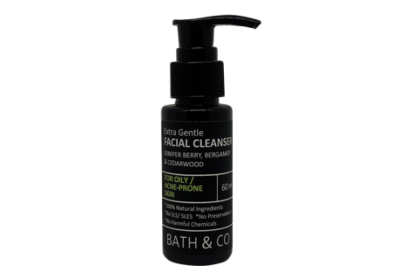 [MPLUS] BATH & CO Extra Gentle Facial Cleanser (Dry/Mature Skin) 60ml