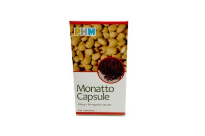 [MPLUS] Phm Monatto Capsule 450Mg 30S