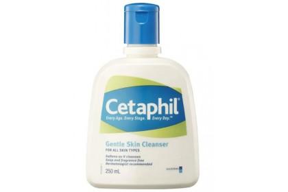 [MPLUS] Cetaphil Gentle Skin Cleanser 250Ml