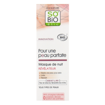 SO'BiO étic® SKIN PERFECTION OVERNIGHT MASK 50ML
