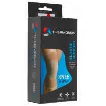 THERMOSKIN ELASTIC KNEE 4 WAY XL 86609
