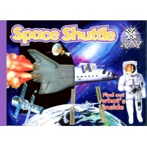 X-RAY SPACE SHUTTLE
