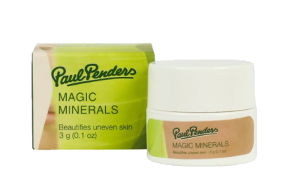 [MPLUS] Paul Penders Magic Mineral 3G