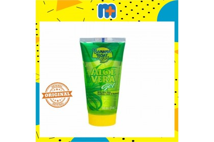 [MPLUS] BANANA BOAT ALOE VERA AFTER SUN GEL 90ML
