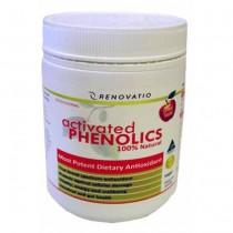 RENOVATIO ACTIVATED PHENOLICS POWDER 280GM