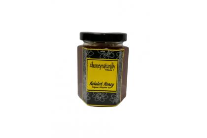 [MPLUS] 4HONEYNATURALLY KELULUT STINGLESS BEE HONEY 200G