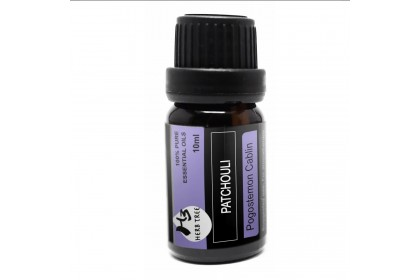 [MPLUS] Herb Tree Patchouli Essential Oil (10Ml)