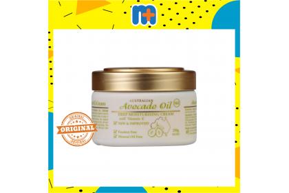 [MPLUS] Avocado Oil Deep Moisturising Cream With Vitamin E 250G