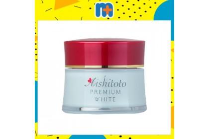 [MPLUS] Aishitoto Premium White (30G)