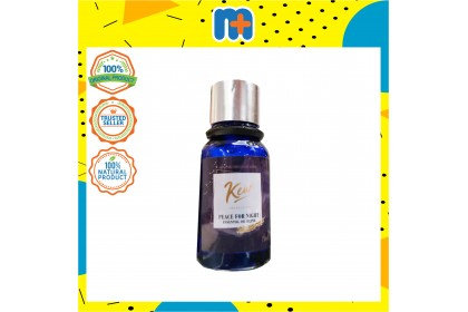 [MPLUS] Kew - Peace For Night Essential Oil Blend 15Ml