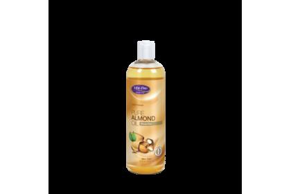[MPLUS] LIFE FLO Sweet Almond Oil 473ml