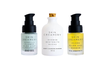[MPLUS] SKIN CREAMERY Slow Beauty Collection