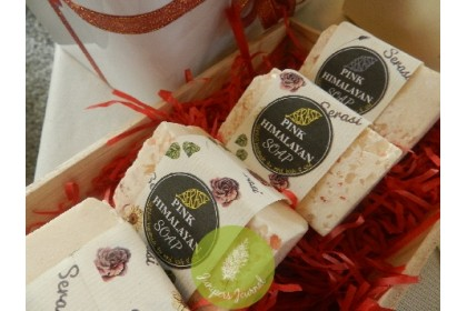[MPLUS] SERASI Christmas Gift Bundle
