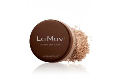 [MPLUS] LA MAV Be Beautiful Starter Kit - Dark