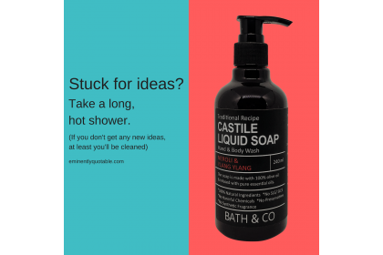 [MPLUS] BATH & CO Castile Liquid Soap Neroli Ylang Ylang 240ml