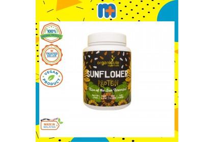 [MPLUS] ORGANICULE Sunflower Protein Powder 1kg