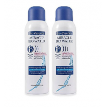 BIO ESSENCE MIRACLE BIO WATER 2x 100ML