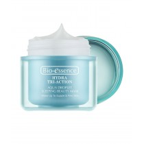 BIO ESSENCE HYDRA TRIACTION AQUA SLEEPING MASK 80G