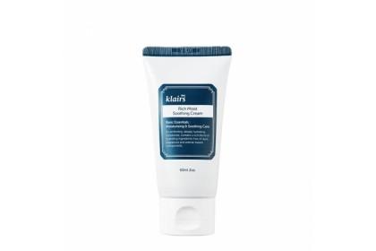 [MPLUS] KLAIRS Rich Moist Soothing Cream 60ml
