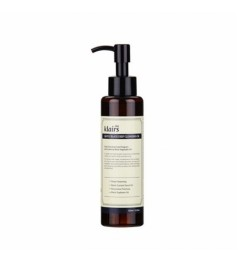 KLAIRS GENTLE BLACK DEEP CLEANING OIL