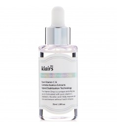 KLAIRS KLS-009 FRESHLY JUICED VITAMIN DROP