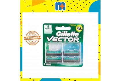 [MPLUS] Gillette Vector Plus 4 Cart