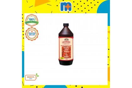 [MPLUS] 21ST Century Cranberry Juice 1L