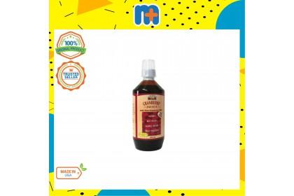 [MPLUS] 21ST Century Cranberry Juice 500ml