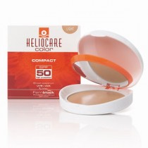 HELIOCARE OIL FREE COMPACT SPF50 10G- LIGHT