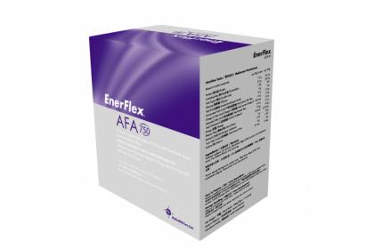 [MPLUS] ENERFLEX AFA 750 15 x 20g