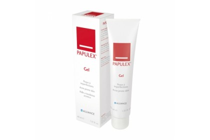 PAPULEX GEL 40ML