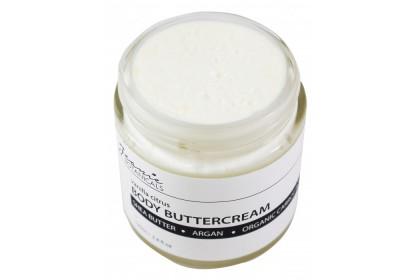 [MPLUS] JEANIE BOTANICALS Vanilla Citrus Body Butter 100ml