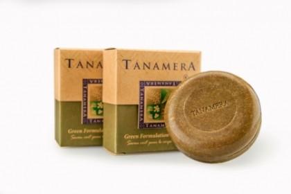 [MPLUS] TANAMERA Green Formulation Body Soap 100g