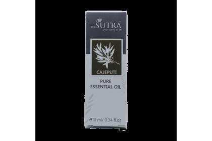 [MPLUS] SUTRA Pure Essential Oil Cajeputi 10Ml