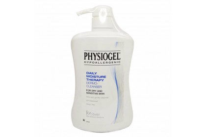 [MPLUS] PHYSIOGEL Hypoallergenic Daily Moisture Therapy Dermo-Cleanser 500ml