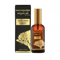 MANNIQUEEN ARGAN OIL 100ML
