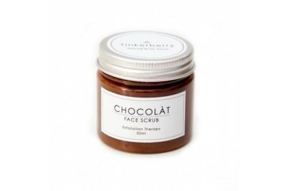 [MPLUS] TINKERBERRY Chocolat Face Scrub 50Ml